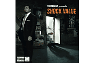 Timbaland - SHOCK VALUE [CD]