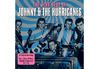 Johnny & The Hurricanes - Very Best Of - (CD)