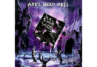 Axel Rudi Pell - Magic - (CD)