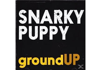 Snarky Puppy - Groundup - (CD)