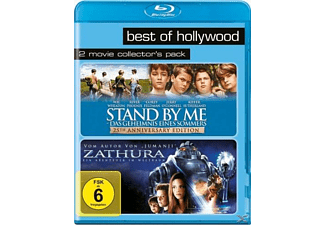 Best Of Hollywood-2 Movie Collector's Pack 58 - (Blu-ray)