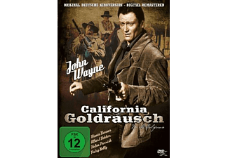 California Goldrausch - (DVD)