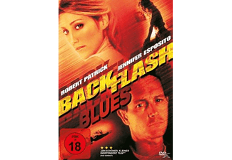 Back Flash Blues - (DVD)