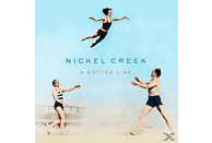 Nickel Creek - A Dotted Line [CD]
