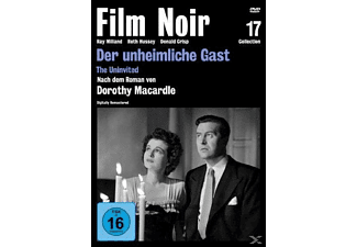 Film Noir Collection 17: Der unheimliche Gast - (DVD)