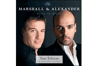 Marshall & Alexander - Hand In Hand (Tour Edition) [CD]