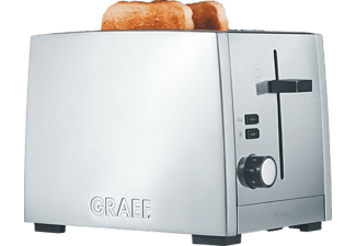 GRAEF TO 80, Toaster, 1.01 kW