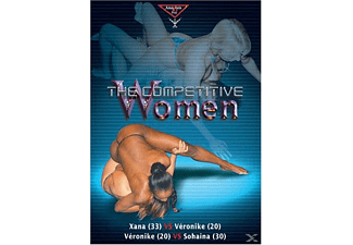 The Competitive Women - (DVD)