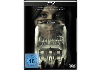 Haunter - (Blu-ray)