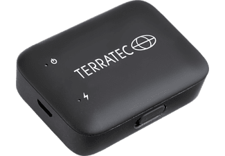 TERRATEC Cinergy Mobile WiFi, DVBT Empfänger