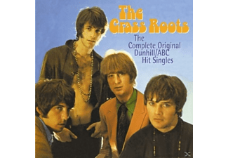 The Grass Roots - Complete Dunhill/ABC Hit - (CD)