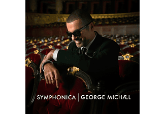 George Michael -  Symphonica (Deluxe Version) []
