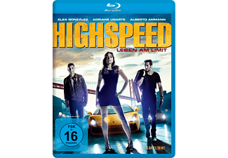 Highspeed - Leben am Limit - (Blu-ray)