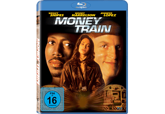 Money Train - (Blu-ray)