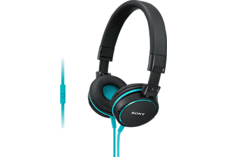 SONY MDR-ZX610AP Blue