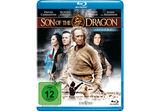 Son of the Dragon - (Blu-ray)
