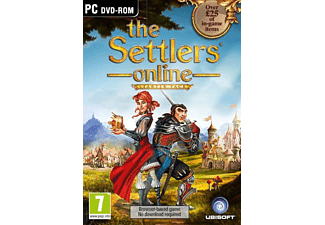 The Settlers Online - Value Pack