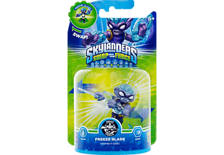 SKYLANDERS Swap Force - Freeze Blade Spielfiguren