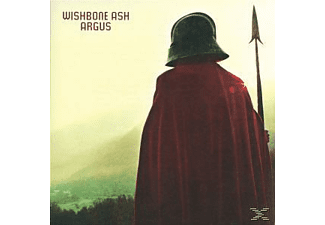 Wishbone Ash - Argus (Deluxe Edition) | CD