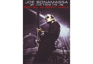 Joe Bonamassa - Live From The Royal Albert Hall | DVD
