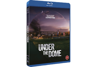 Under the Dome S1 Blu-ray