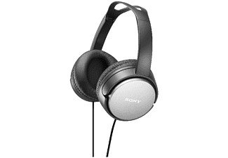Auriculares con cable - Sony MDR-XD150B Negro