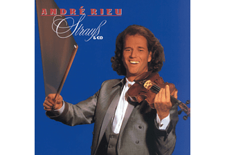 André Rieu - Strauss & Co. CD