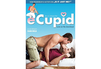 Ecupid - (DVD)