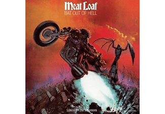 Meat Loaf - Bat Out Of Hell | LP