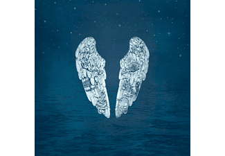 Coldplay - Ghost Stories | CD