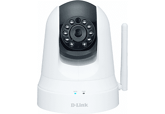 D-LINK Night Pan/Tilt Cloud Camera - (DCS-5020L)