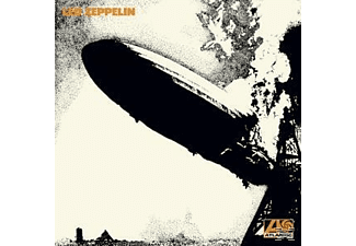 Led Zeppelin - I (2014 Reissue) | LP