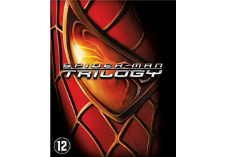 Spider-man Trilogy | DVD