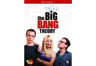 The Big Bang Theory - Seizoen 1 | DVD
