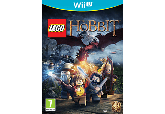 LEGO The Hobbit | Wii U