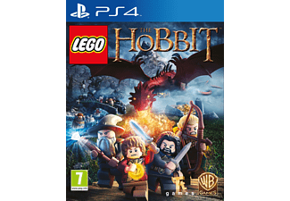 LEGO The Hobbit | PlayStation 4