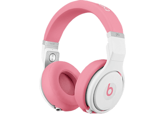 BEATS 900-00142-03 Pro Nicki, Over-ear Kopfhörer, kabelgebunden, 1.5 m Kabel, Pink