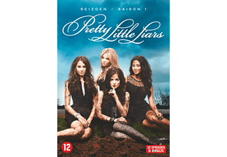 Pretty Little Liars - Seizoen 1 | DVD