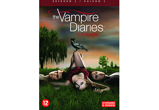 The Vampire Diaries - Seizoen 1 | DVD