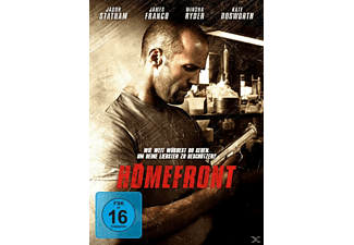 Homefront Action DVD