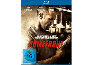 Homefront Action Blu-ray