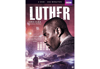 Luther - Serie 3 | DVD