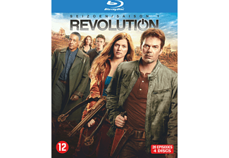 Revolution - Seizoen 1 | Blu-ray