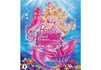Barbie - De Parel Prinses Blu-ray