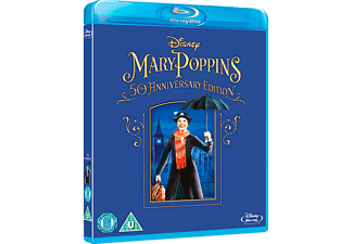 Mary Poppins - Edición 50 Aniversario - Bluray