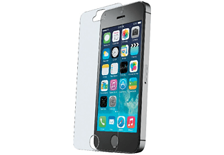 CELLULARLINE Tempered glass Second Glass Ultra iPhone 5s/5c (TEMPGLASSIPH5)