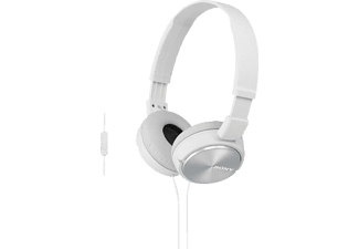 SONY Casque audio On-ear (MDRZX310APW.CE7)