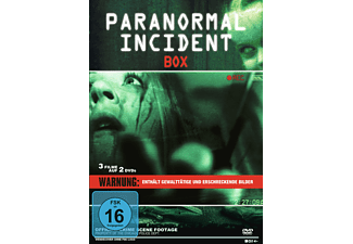 Paranormal Investigations 4 - (DVD)