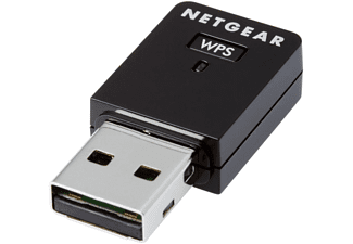 NETGEAR N300 Wireless USB Mini Adapter
