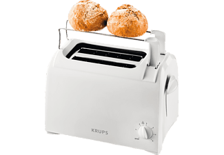 KRUPS Toaster KH 1511 Pro Aroma Weiß